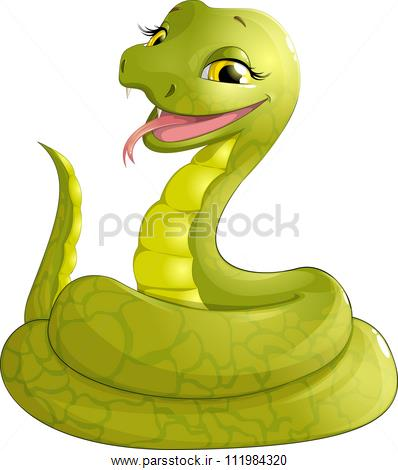animated pictures of king cobra